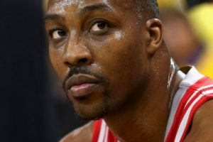 Dwight Howard (Atlanta Hawks) Foto: Getty Images