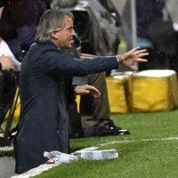 5. Roberto Mancini (Inter de Milán). 566.89 millones de euros Foto:Getty Images