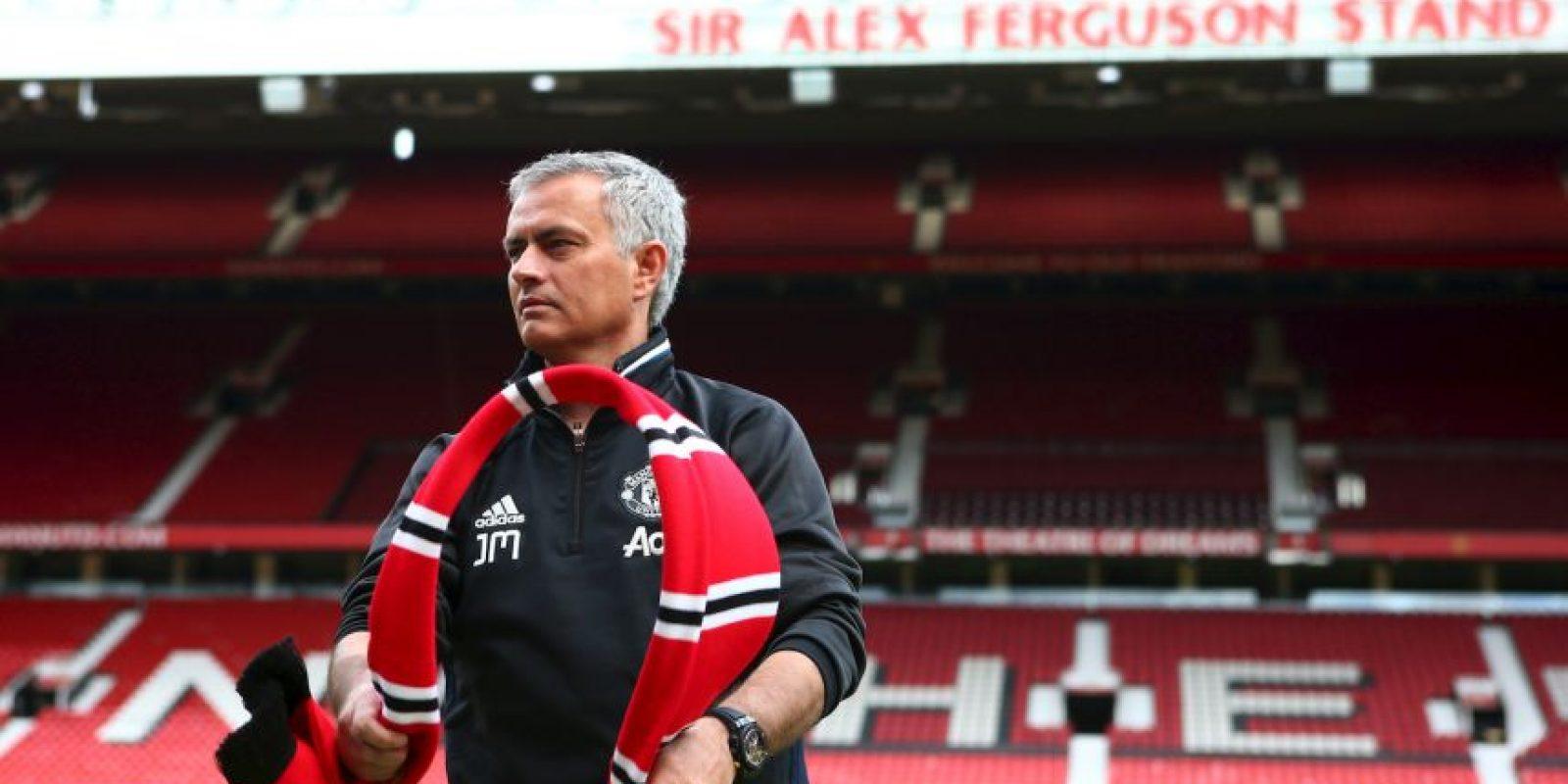 ¿Quién pasará el corte de José Mourinho? Foto:Getty Images