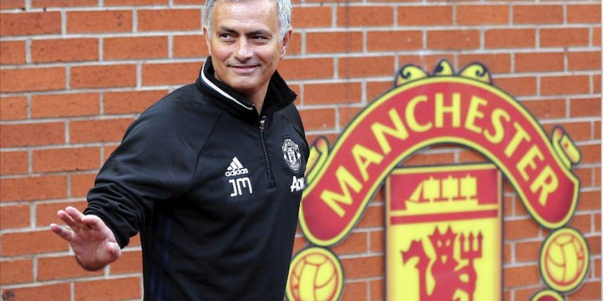 José Mourinho lo deja claro: