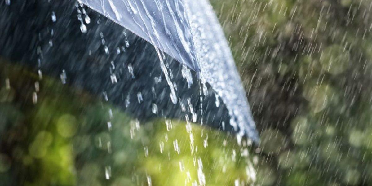 A partir de mañana se incrementarán las lluvias en el país