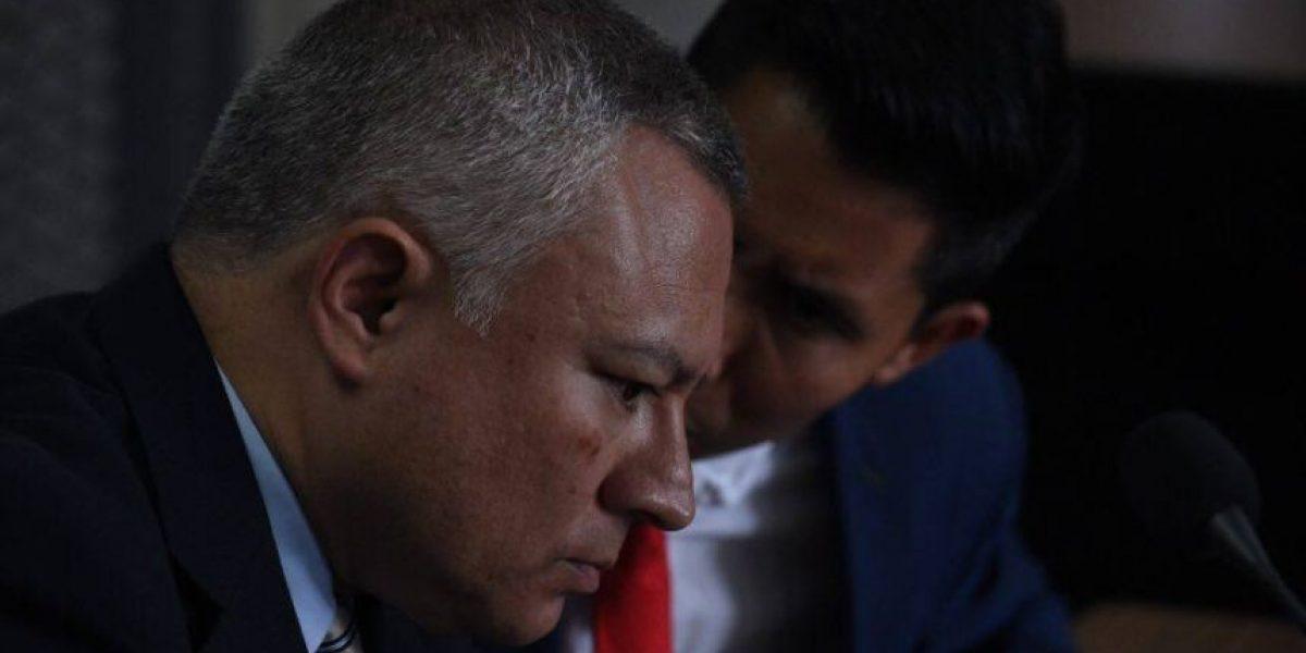 ¿Qué le pasó en el ojo a Salvador González