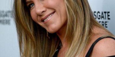 Jennifer Aniston no está embarazada y escribe carta a la prensa