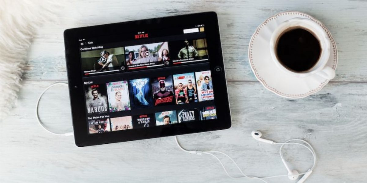 Estas son buenas noticias para los amantes de Netflix