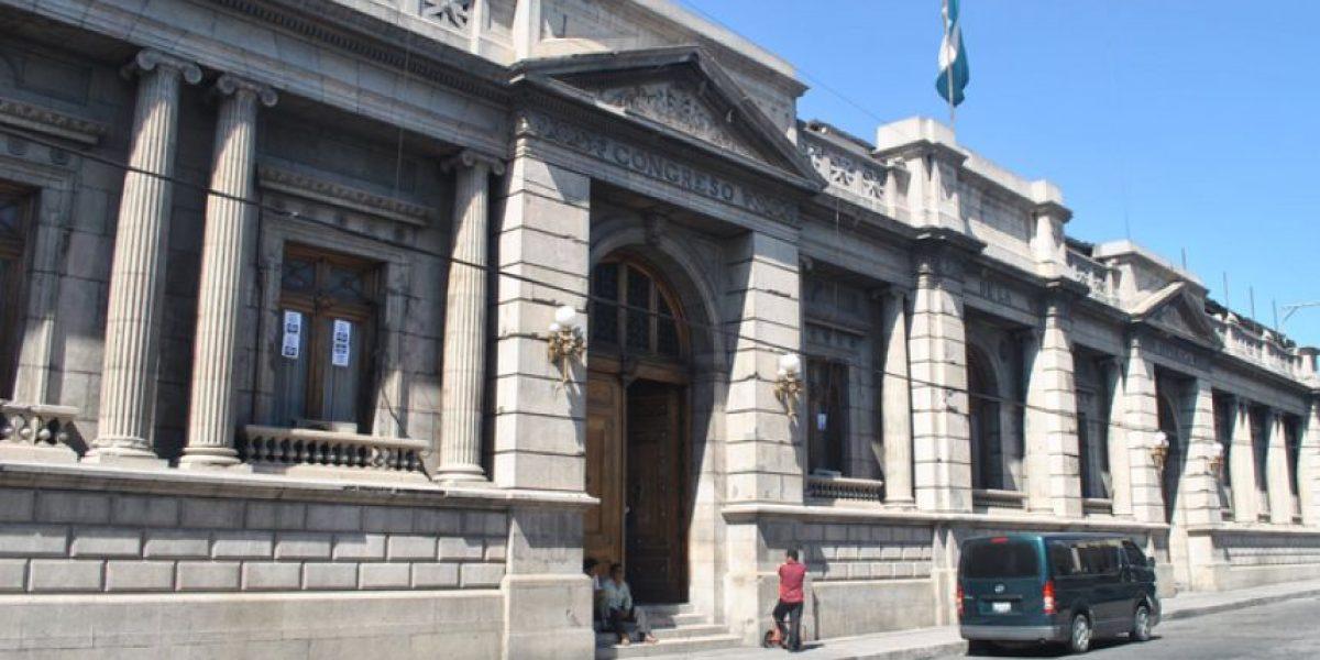 Oficializan destitución del Congreso al sindicalista Michael Vásquez