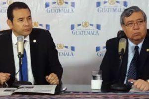 Foto:Gobierno