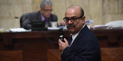 Abogados defienden a militares en el caso #CooptacionEstadoGt entre ellos dos exministros
