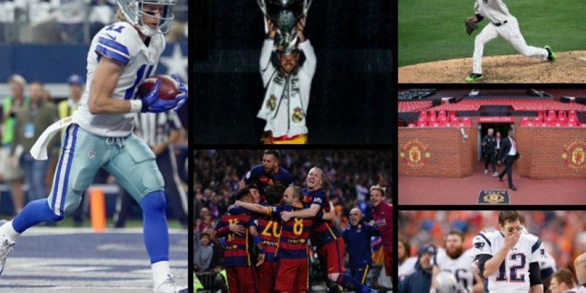 Real Madrid destronado: Los diez equipos más valiosos del mundo
