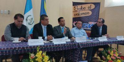 """Programa """"Escuela a Distancia"""" es anunciado por TGW y Conalfa"""