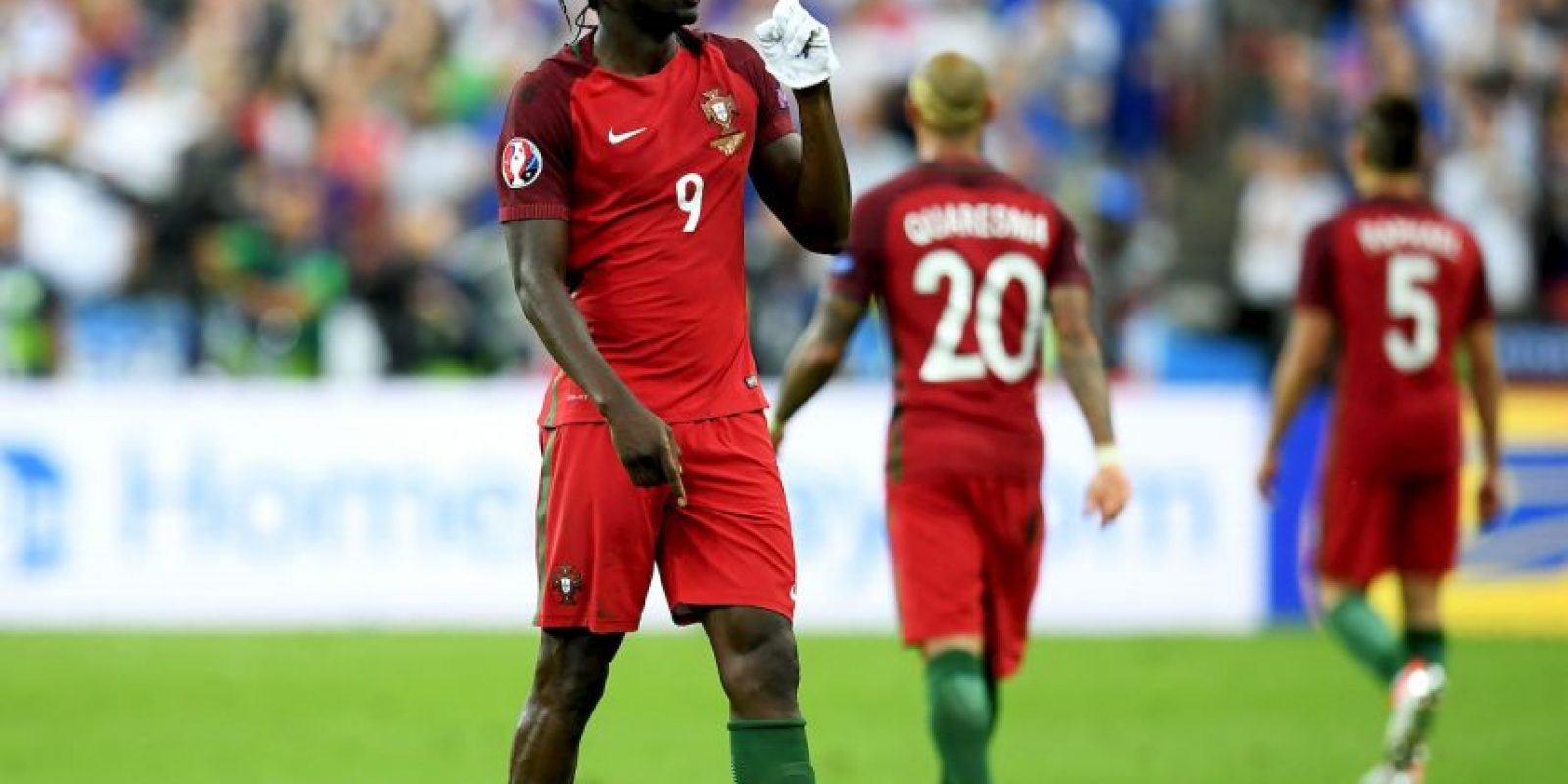 Eder tendrá libro autobiográfico Foto: Getty Images