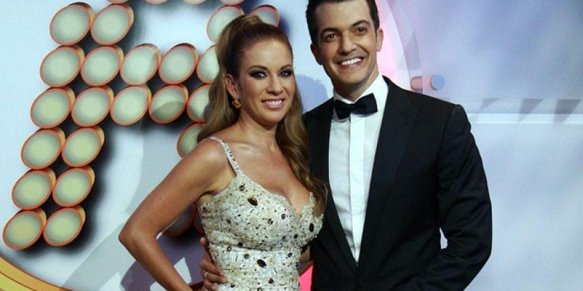 El cruel hashtag que le hicieron a esta presentadora mexicana por ser infiel a su esposo con cáncer