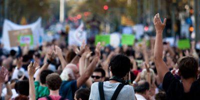 ¡Toma nota! Magisterio convoca a manifestación pacífica mañana