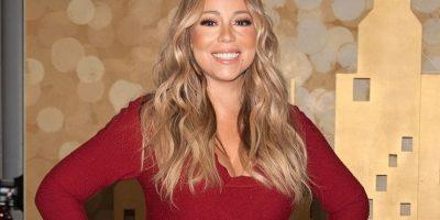La imagen más criticada de Mariah Carey por lucir con exceso de Photoshop