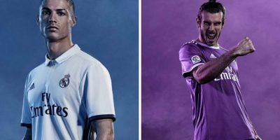 El Real Madrid presenta sus uniformes para la próxima temporada