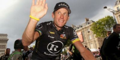 Lance Armstrong Foto: Getty Images