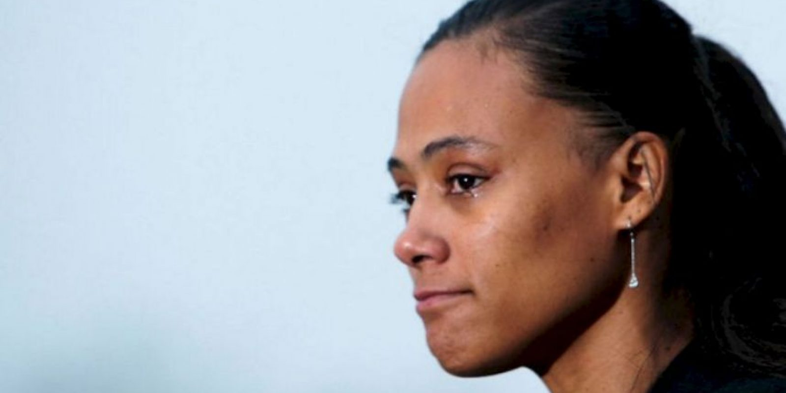 Marion Jones Foto: Getty Images