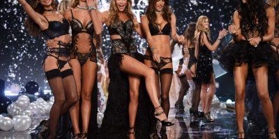 """¿Nueva estrategia? 5 modelos de Victoria""""s Secret se desnudan en Instagram"""