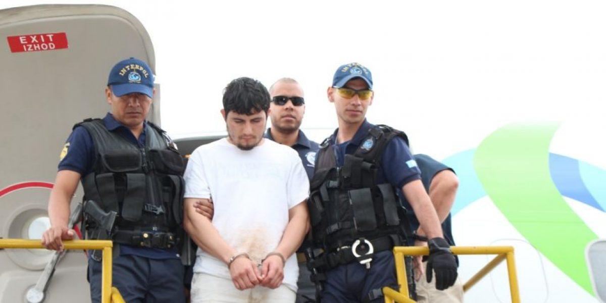 EEUU detiene y deporta a un policía retirado que asesinó a un vecino en Jutiapa en 2012