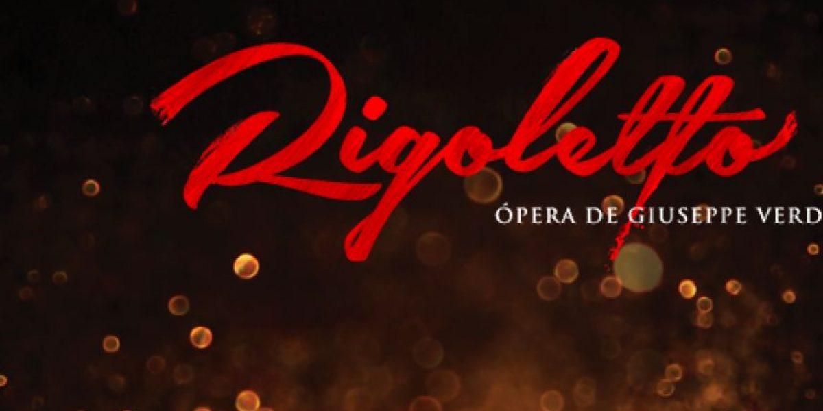 2 mil guatemaltecos se beneficiarán con los fondos recaudados gracias a la ópera Rigoletto