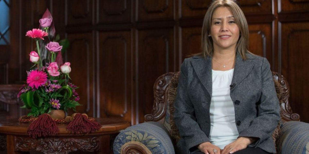 Diez publicaciones de Patricia de Morales, primera dama de Guatemala, en Instagram