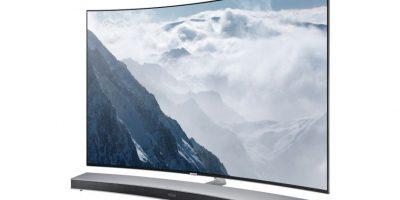 Samsung presenta su nueva Smart TV, la SUHD 2016