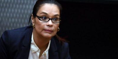 Este viernes se realizaron dos audiencias en las que Roxana Baldetti es señalada