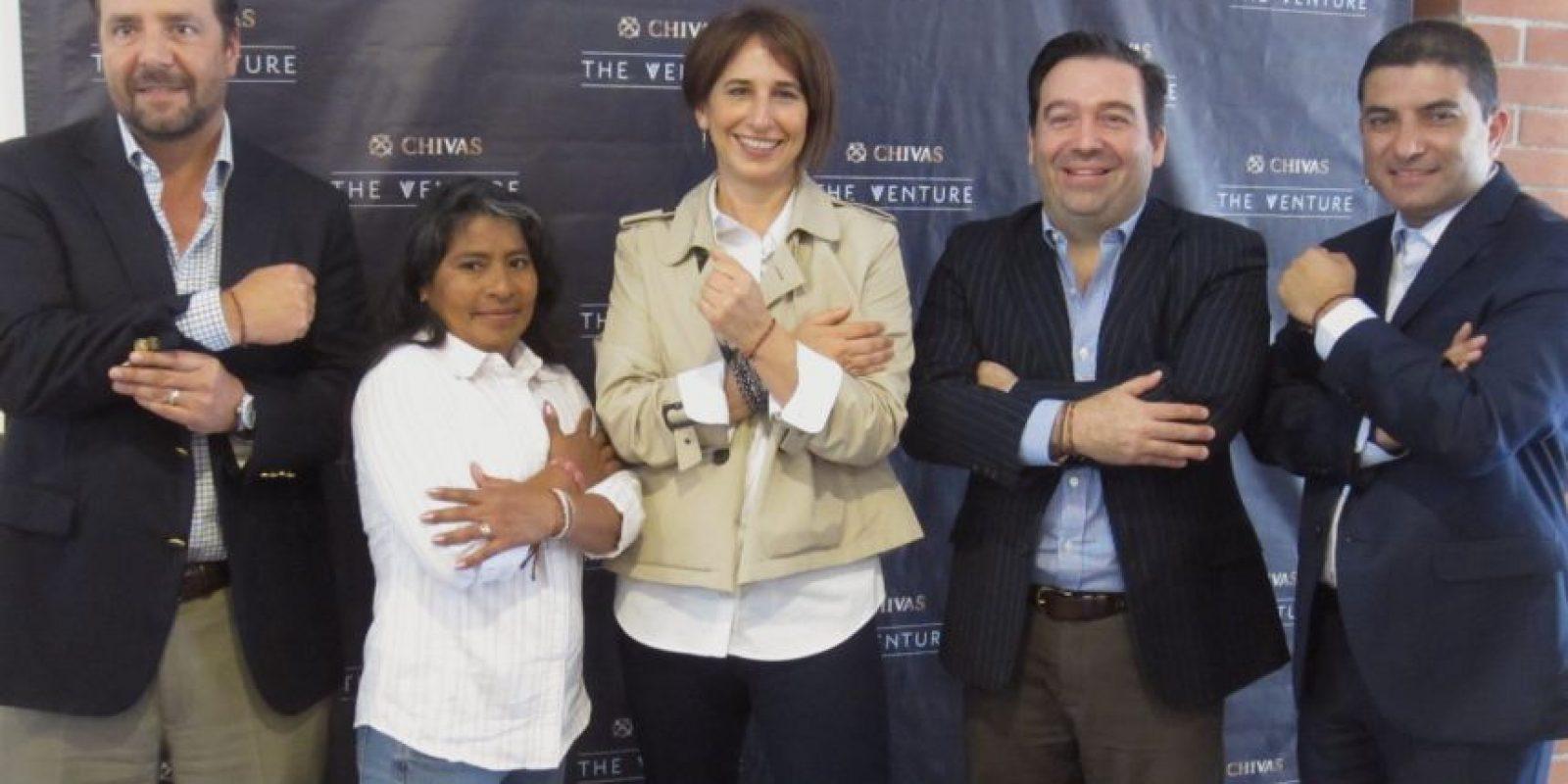 Foto:Wakami/Chivas The Venture