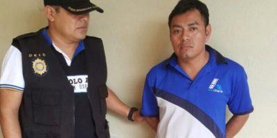 Así avanza la investigación del asesinato de un periodista en Chiquimula