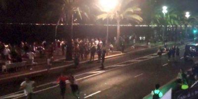 Guatemalteca que vive en Niza narra lo ocurrido tras el ataque