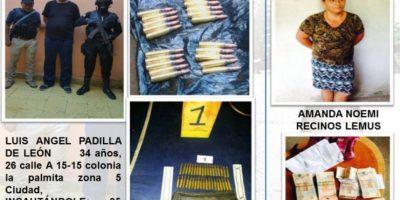 ¿Cuál es el impacto de la operación contra las extorsiones #RescatandoGuate ?