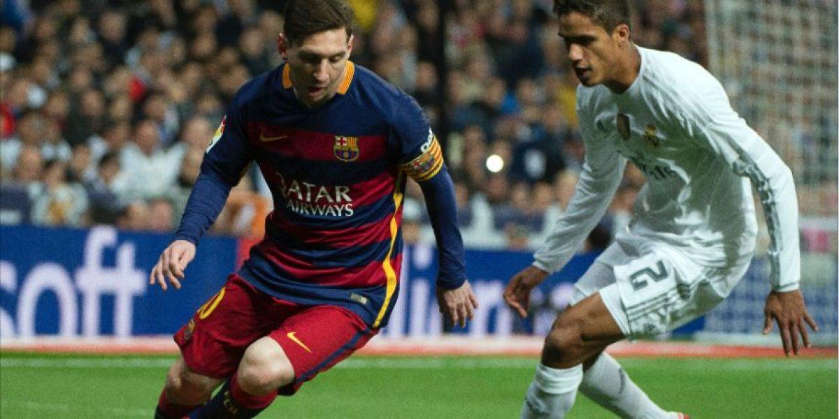 Así se jugarán los clásicos Barcelona vs. Real Madrid tras sorteo de la Liga