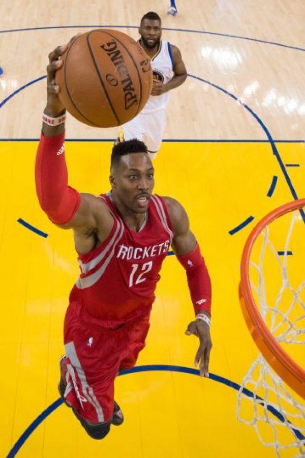 Ahora será parte de Atlanta Hawks Foto:Getty Images