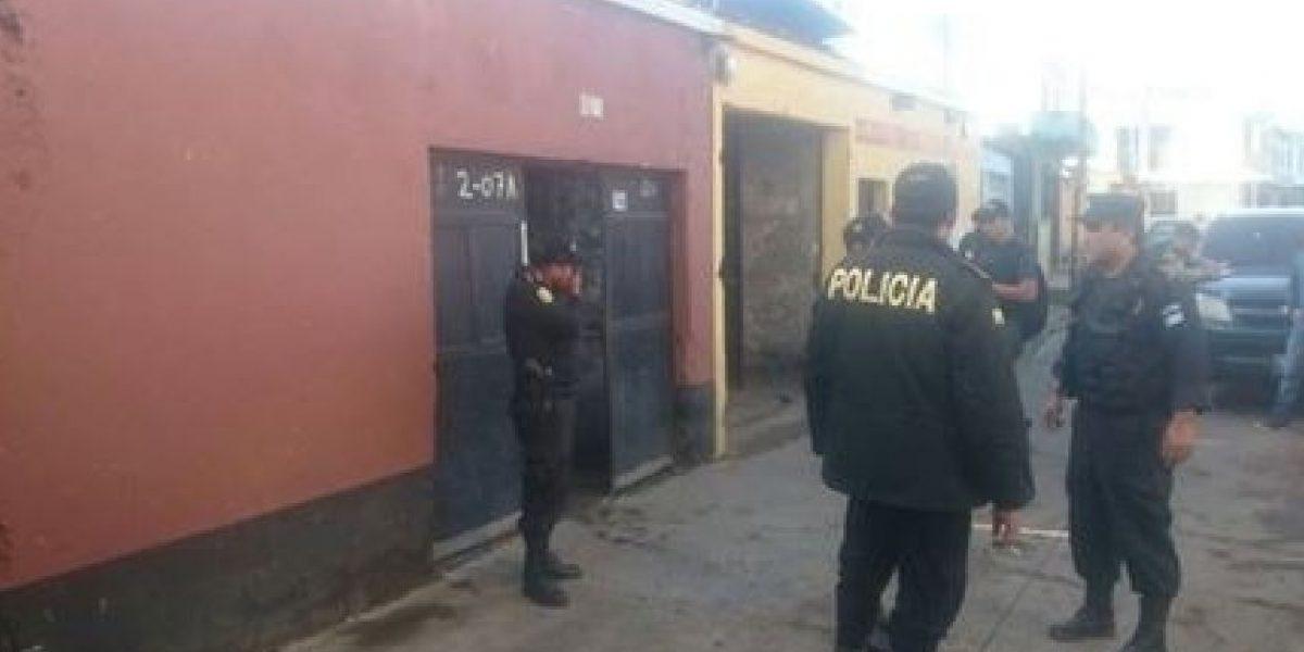 La Procuraduría General de la Nación resguarda a diez niños tras operativo #RescatandoGuate