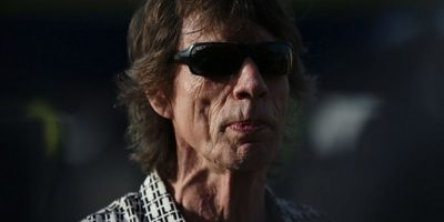 Mick Jagger será padre por octava ocasión a los 72 años