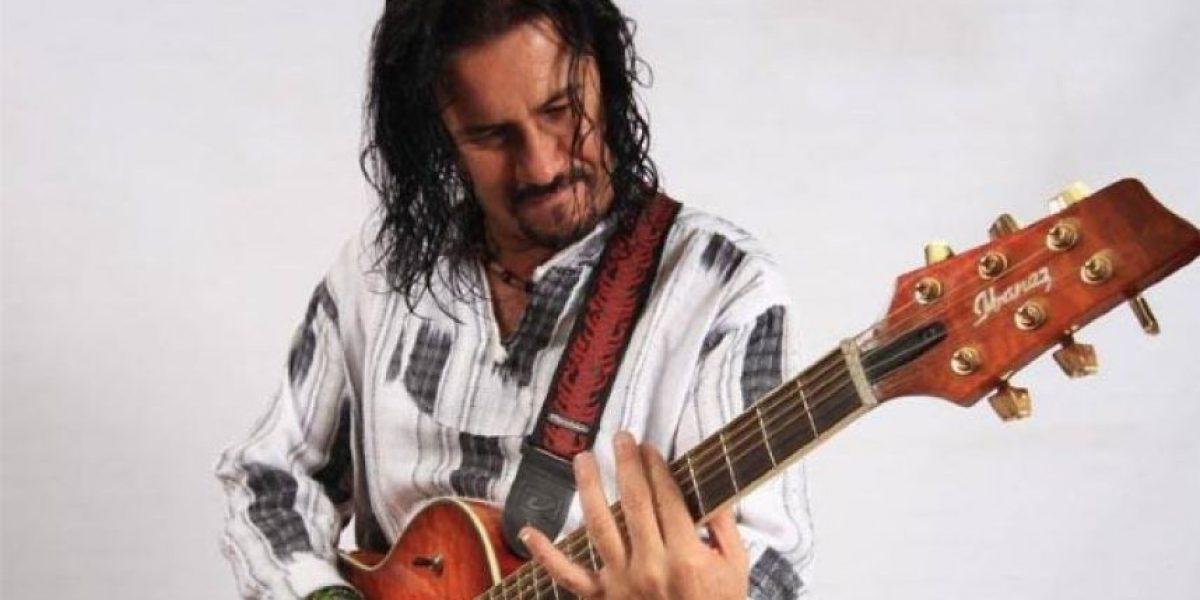 Piden remoción de Álvaro Aguilar en la AEI, el músico califica el hecho de