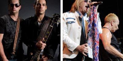 Viento En Contra y Def Leppard, ¿qué tienen en común estas bandas?