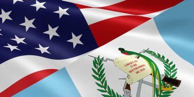Embajada de los Estados Unidos aplaude los logros de Jimmy Morales
