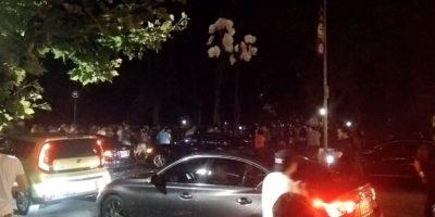 Central Park colapsa tras aparición de horda de jugadores de Pokémon Go
