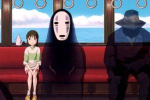 Ganó el Oscar y el Oso de Oro. Foto:vía Studio Ghibli