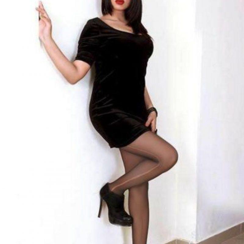 Fue una modelo de Pakistán, actriz y celebridad de los medios sociales. Foto:Facebook