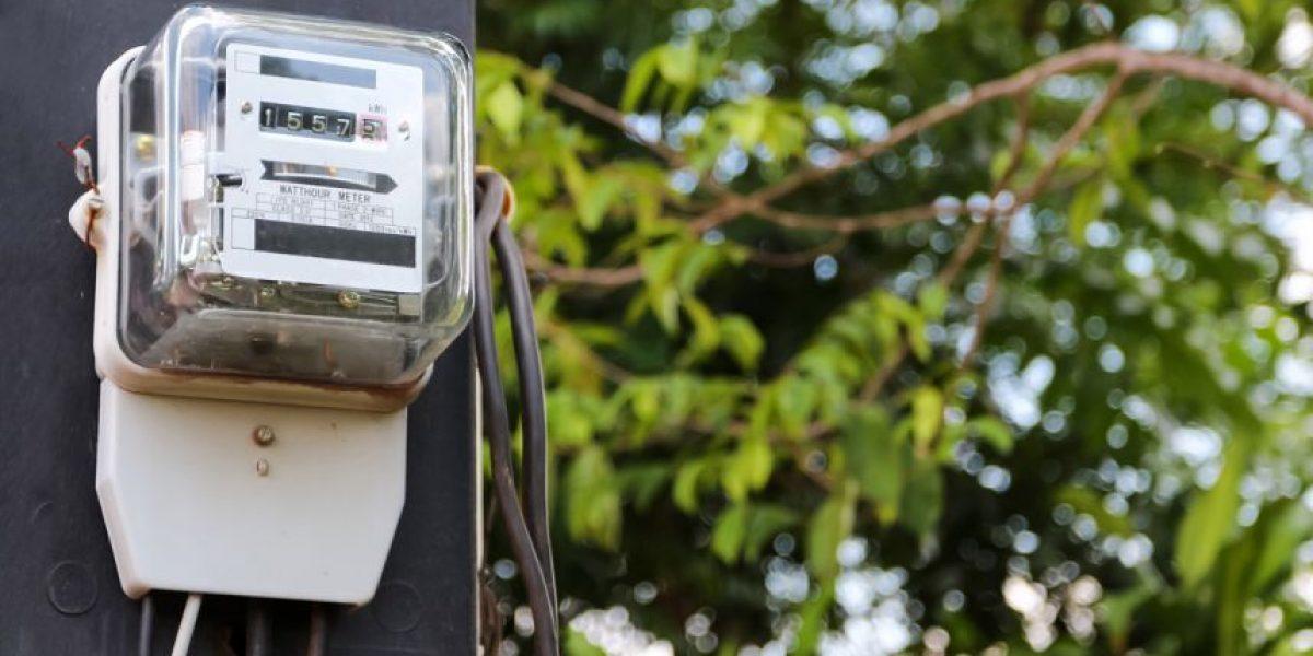 Mañana suspensión de servicio de luz en zona 10, Fraijanes y otros puntos