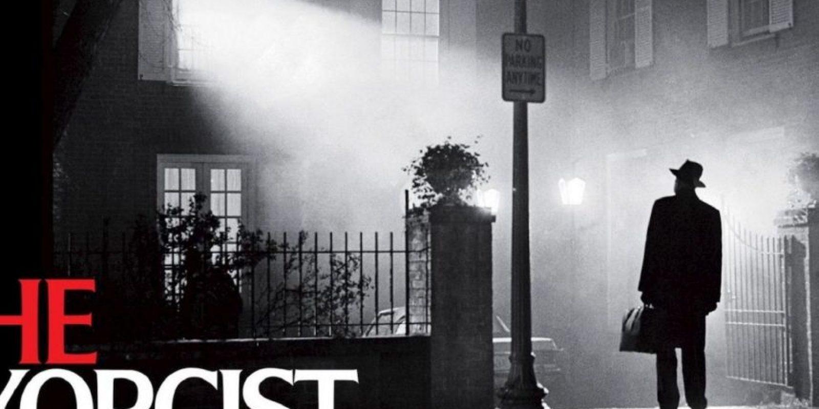 """El exorcista"" Foto:Warner Brothers"
