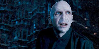 """Voldemort el villano de """"Harry Potter"""" podría tener duelos con los usuarios. Foto:Facebook Harry Potter"""