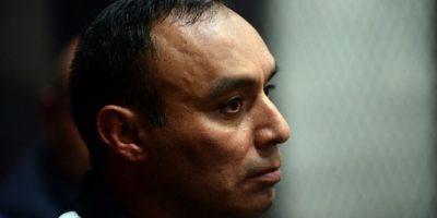 Muere capitán Byron Lima Oliva tras ataque en la Granja Penal Pavón