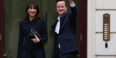 Estudió Filosofía, Política y Economía en la Universidad de Oxford. Foto:Getty Images