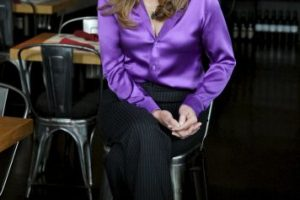 Así está hoy la actriz Mary McDonnell Foto:Getty Images