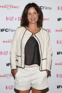 Así está hoy la actriz Margaret Colin Foto:Getty Images