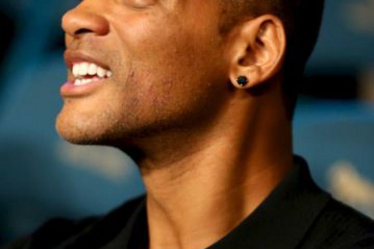 Así está hoy en día Will Smith Foto:Getty Images