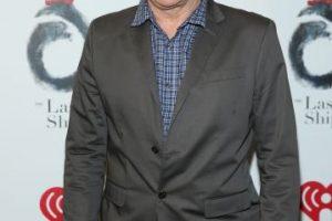Interpretado por el actor Bill Pullman Foto:Getty Images