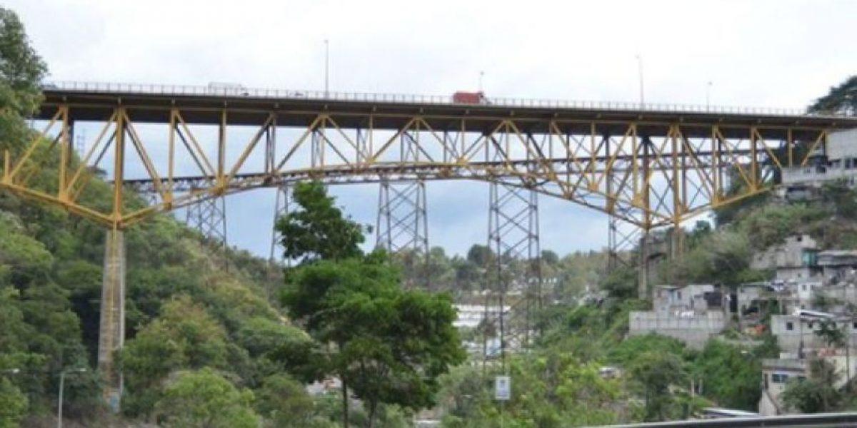 No descartan construir un nuevo puente en el sector donde está el Belice